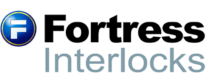 Fortress Interlock logo