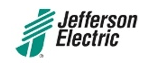 Jefferson Electric logo
