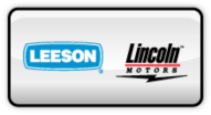 Leeson Lincoln Motors logo