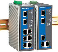Moxa-EDS-405A-Industrial-Ethernet
